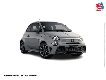ABARTH NOUVELLE 595 1.4...