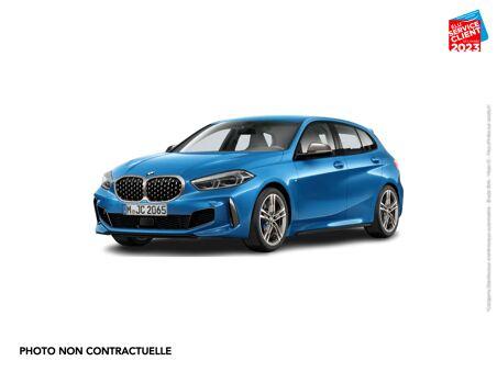 BMW SERIE 1 BMW 118I 140 CH
