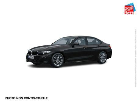 BMW SERIE 3 BMW 320E 204 CH...