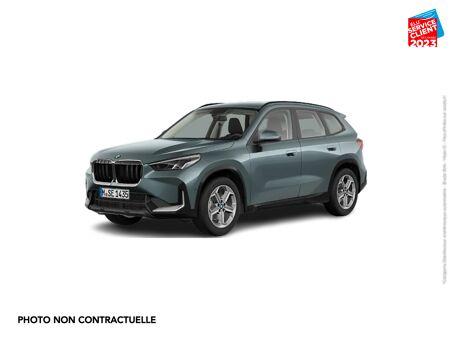BMW X1 BMW X1 SDRIVE20I 192CH