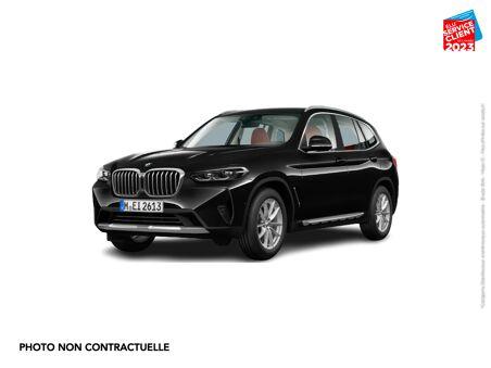 BMW X3 BMW X3 XDRIVE30E 292 CH