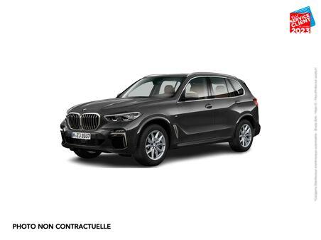 BMW X5 BMW X5 XDRIVE40D 340...
