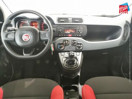 FIAT PANDA 0.9 8V TWINAIR...