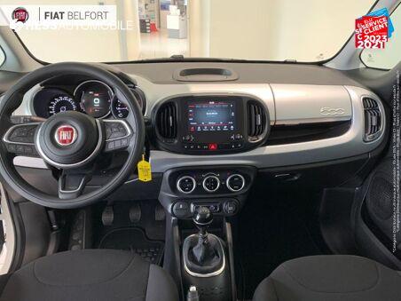 FIAT 500L 1.3 MULTIJET 16V...