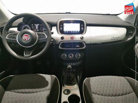 FIAT 500X 1.0 FIREFLY TURBO...