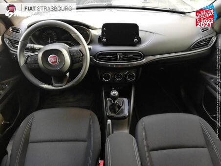 FIAT TIPO 1.4 95CH S/S...