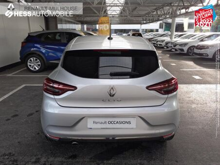 RENAULT CLIO 1.0 TCE 100CH...