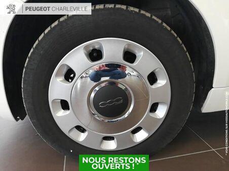 Véhicule d'occasion FIAT 500 1.2 8v 69ch Popstar