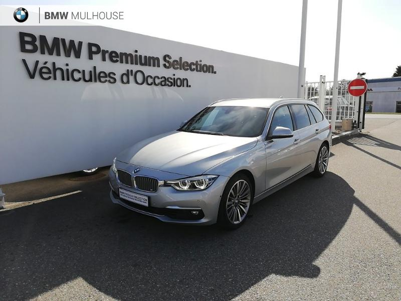 Véhicule d'occasion BMW Serie 3 Touring 340iA xDrive 326ch Luxury