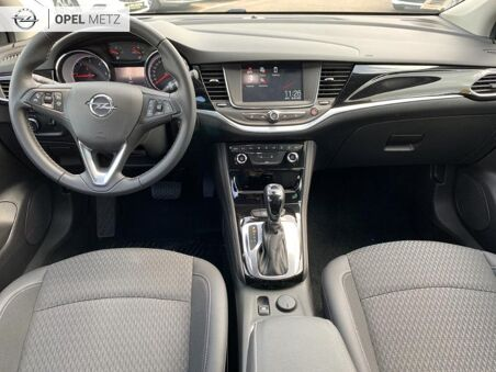 Véhicule d'occasion OPEL Astra 1.6 D 136ch Innovation Automatique
