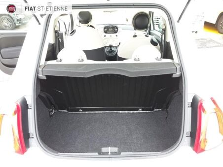 Véhicule d'occasion FIAT 500 1.2 8v 69ch Lounge