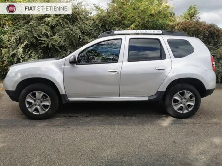 Véhicule d'occasion DACIA Duster 1.6 SCe 115ch Silver Line 2017 4X2