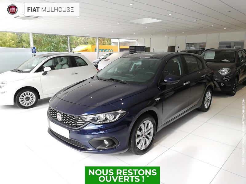Véhicule d'occasion FIAT Tipo 1.4 95ch Easy MY19 5p