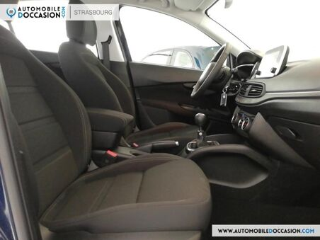 Véhicule d'occasion FIAT Tipo 1.4 95ch Easy 5p