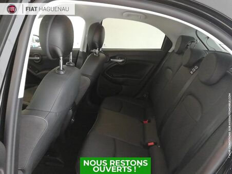 Véhicule d'occasion FIAT 500X 1.3 FireFly Turbo 150ch Cross DCT