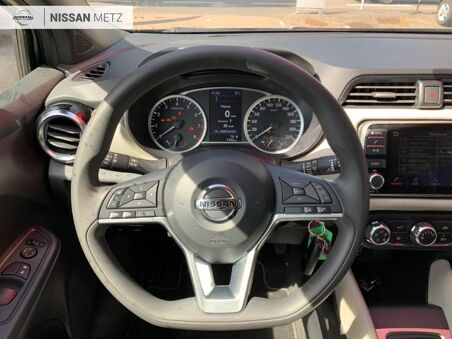Véhicule d'occasion NISSAN Micra 1.0 IG 71ch Acenta 2018