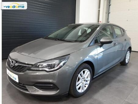 Véhicule d'occasion OPEL Astra 1.2 Turbo 110ch Edition Business