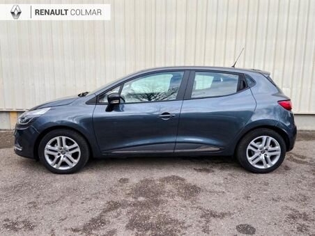 Véhicule d'occasion RENAULT Clio 1.5 dCi 90ch energy Business 82g 5p