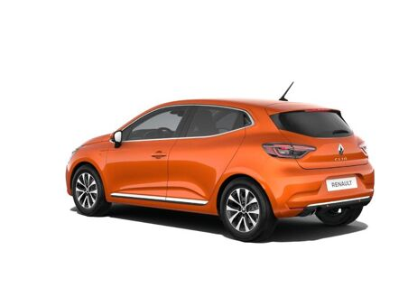 Véhicule d'occasion RENAULT Clio 1.0 TCe 100ch Intens