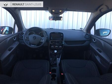 Véhicule d'occasion RENAULT Clio 1.5 dCi 75ch energy Limited 5p Euro6c