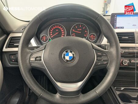 BMW SERIE 3 TOURING 320D...