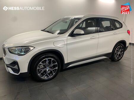 BMW X1 XDRIVE25EA 220CH XLINE