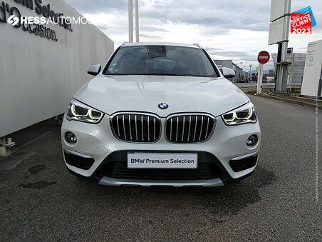 BMW X1 XDRIVE25IA 231CH XLINE