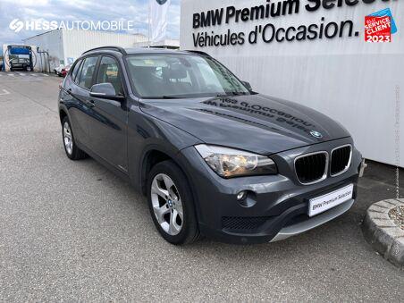 BMW X1 SDRIVE20D 184CH...