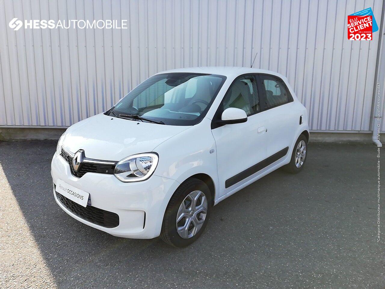 chez Renault Saint-Louis