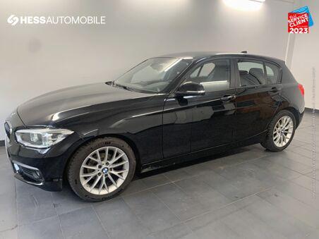 BMW SERIE 1 118DA 150CH...