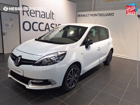 RENAULT SCENIC 1.2 TCE...
