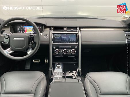 LAND-ROVER DISCOVERY 3.0...