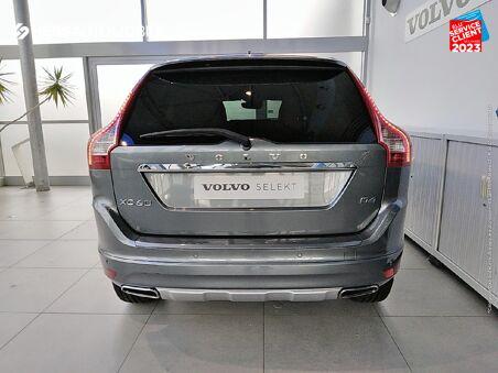 VOLVO XC60 D4 190CH...