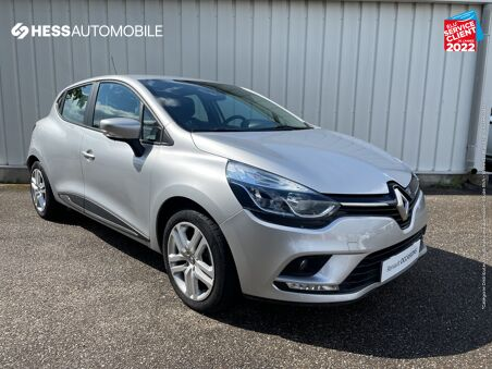 RENAULT CLIO 1.5 DCI 90CH...