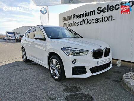 BMW X1 SDRIVE20IA 192CH M...