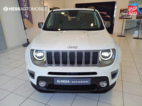 JEEP RENEGADE 1.3 GSE T4...