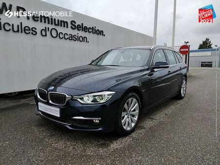 BMW SERIE 3 TOURING 318DA...