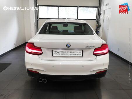 BMW SERIE 2 COUPE 225DA...