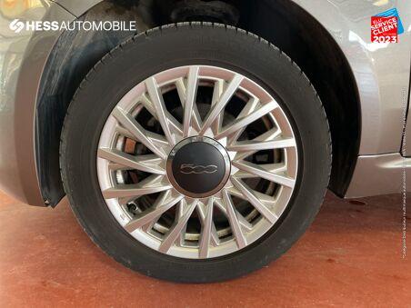 FIAT 500 1.2 8V 69CH LOUNGE...