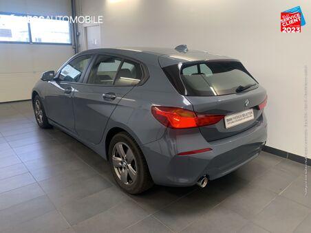 BMW SERIE 1 118I 140CH...