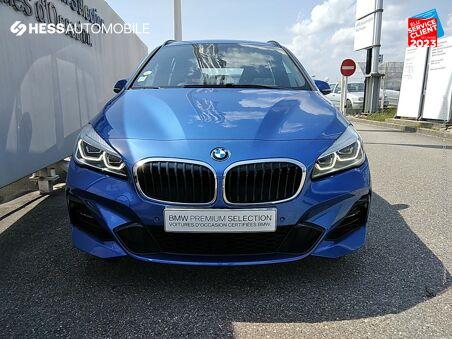 BMW SERIE 2 GRAN TOURER...