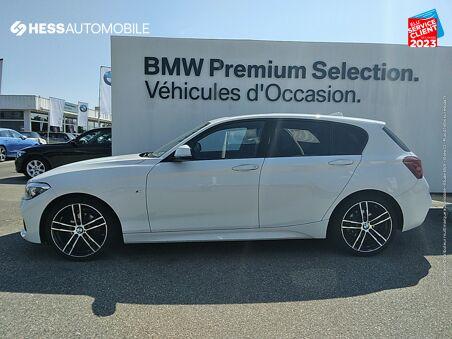 BMW SERIE 1 116I 109CH 5P M...