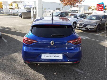 RENAULT CLIO 1.5 BLUE DCI...