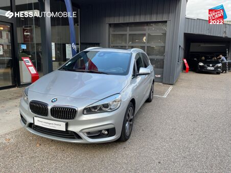 BMW SERIE 2 ACTIVETOURER...