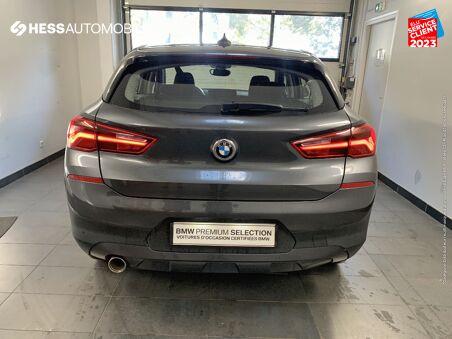 BMW X2 SDRIVE18I 140CH...