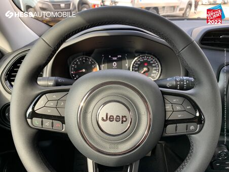 JEEP RENEGADE 1.0 GSE T3...