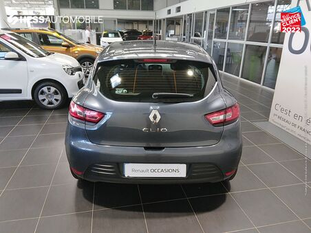 RENAULT CLIO 0.9 TCE 75CH...