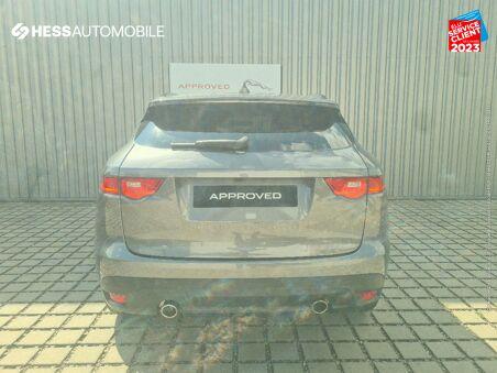 JAGUAR F-PACE V6 3.0D 300CH...