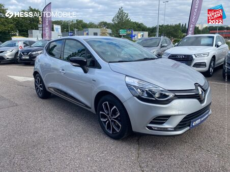 RENAULT CLIO 0.9 TCE 90CH...