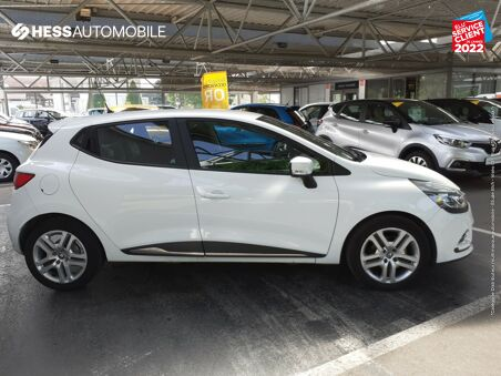 RENAULT CLIO 1.5 DCI 75CH...